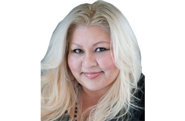Irene Sandoval – Office Manager